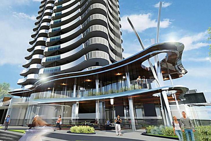 1801/60 Marine Parade, Coolangatta 4225, QLD Apartment Photo