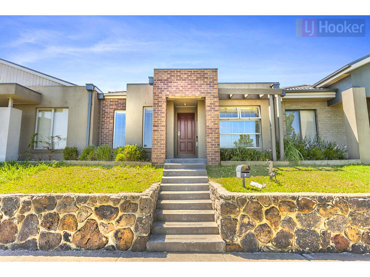 5 Yorkshire Terrace, Craigieburn 3064, VIC House Photo
