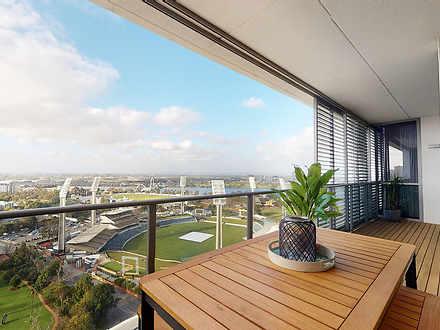 2303/8 Adelaide Terrace, East Perth 6004, WA Apartment Photo