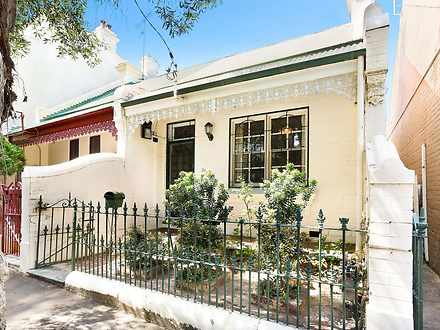 34 Malcolm Street, Erskineville 2043, NSW House Photo