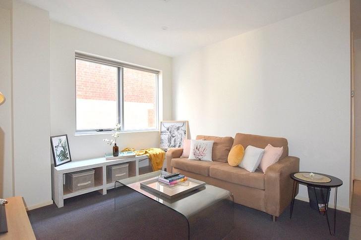 36/187 Collins Street, Melbourne 3000, VIC Apartment Photo