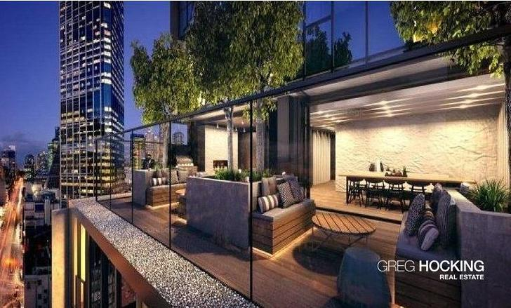 1404/315-321 La Trobe Street, Melbourne 3000, VIC Apartment Photo