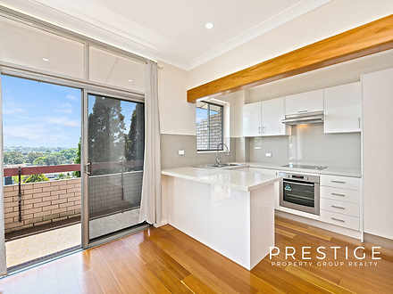9/81 Forest Road, Arncliffe 2205, NSW Apartment Photo