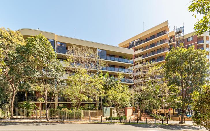 154/1-3 Beresford Road, Strathfield 2135, NSW Unit Photo