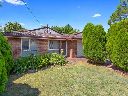 1/11 Brunner Street, Rangeville 4350, QLD Duplex_semi Photo