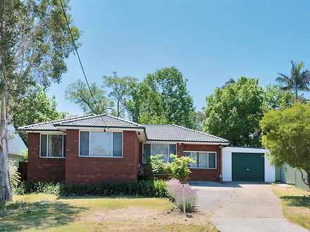 4 Springfield Place, Penrith 2750, NSW House Photo