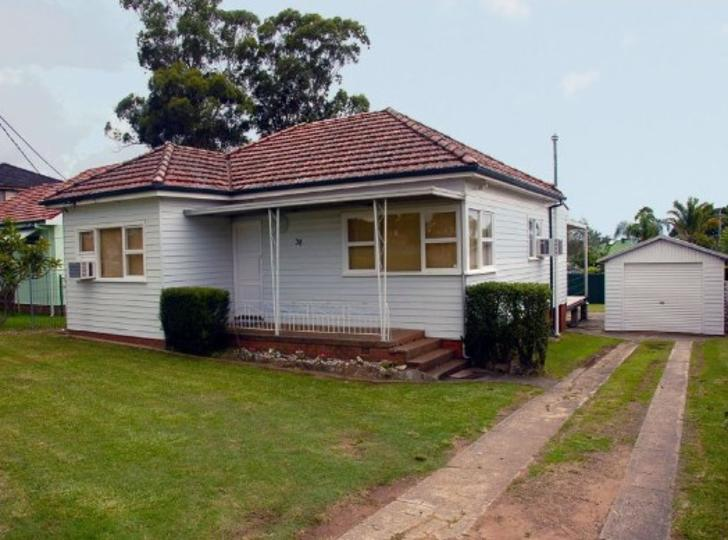 38 Reserve Road, Casula 2170, NSW House Photo