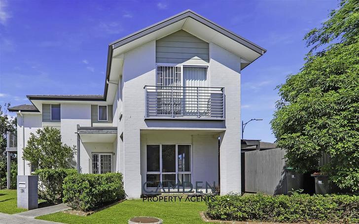 154 Middleton Road, Middleton Grange 2171, NSW House Photo