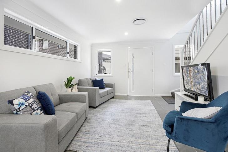 4 AND 7/106 Princess Street, Werrington 2747, NSW Townhouse Photo
