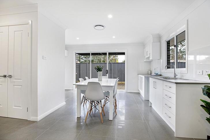 1, 5, AND 6/106 Princess Street, Werrington 2747, NSW Townhouse Photo