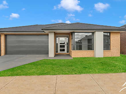 11 Marmalade Road, Manor Lakes 3024, VIC House Photo