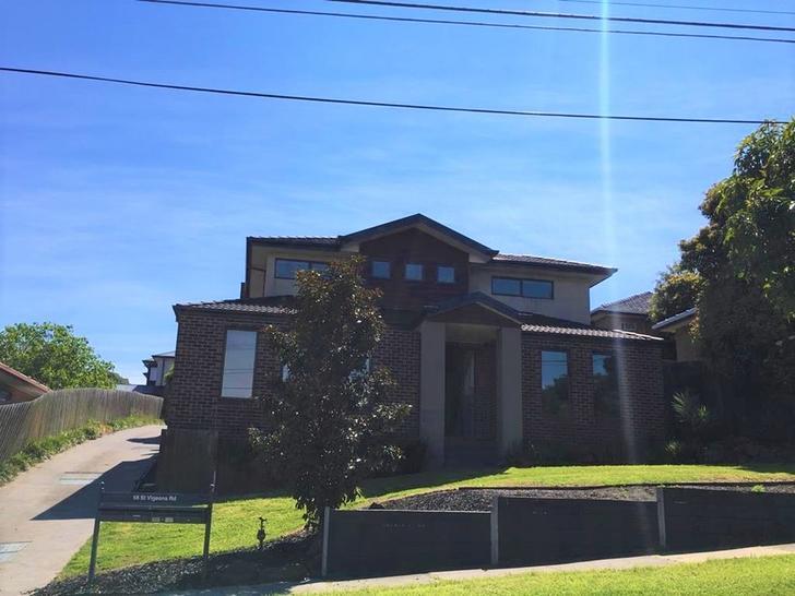 1/58 St Vigeons Road, Reservoir 3073, VIC Townhouse Photo
