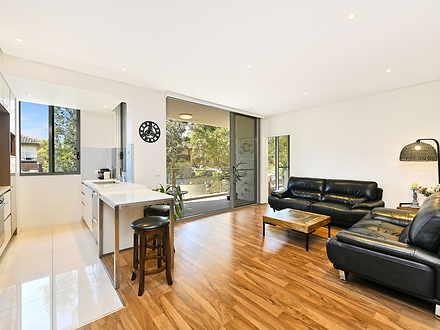206B/5 Centennial Avenue, Lane Cove 2066, NSW Apartment Photo