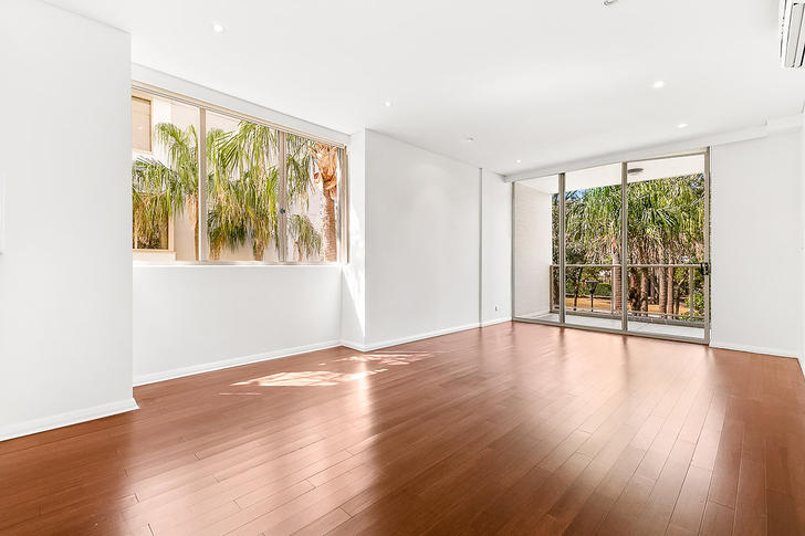 12/22 Crystal Street, Waterloo 2017, NSW Apartment Photo