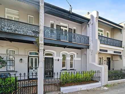 86 Jersey Road, Woollahra 2025, NSW Terrace Photo