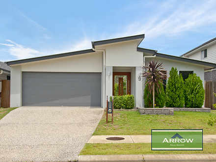9 Coolridge Circuit, Yarrabilba 4207, QLD House Photo