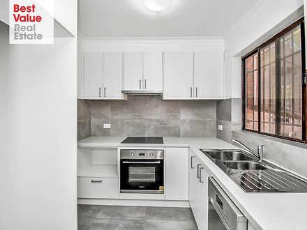 7/53-55 Victoria Street, Werrington 2747, NSW Townhouse Photo