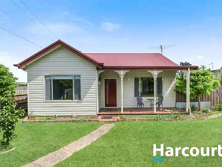 14 Kraft Crescent, Drouin 3818, VIC House Photo