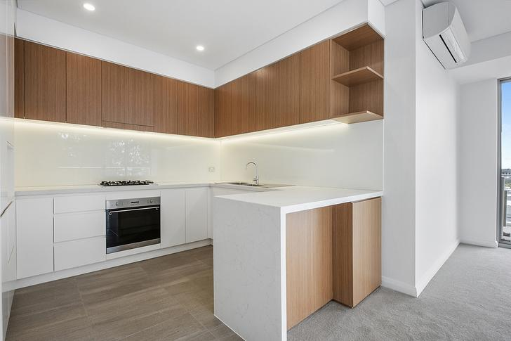 203/52 Withers Road, North Kellyville 2155, NSW Apartment Photo