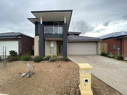 LOT 1223/46 Stanmore Crescent, Wyndham Vale 3024, VIC House Photo