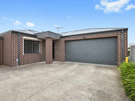 2/158 Separation Street, Bell Park 3215, VIC Townhouse Photo