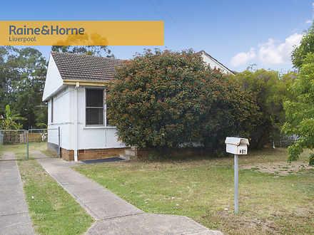 36 Maxwells Avenue, Ashcroft 2168, NSW House Photo