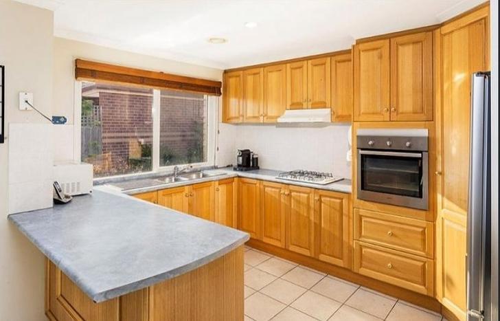 3 Sandstone Avenue, Seabrook 3028, VIC House Photo