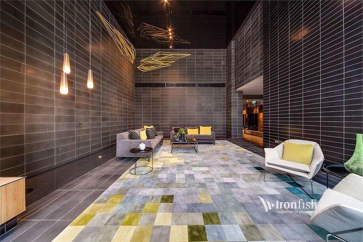 422/33 Blackwood Street, North Melbourne 3051, VIC Apartment Photo