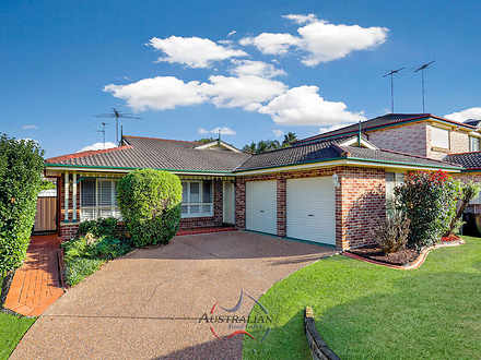 10 Priscilla Place, Quakers Hill 2763, NSW House Photo