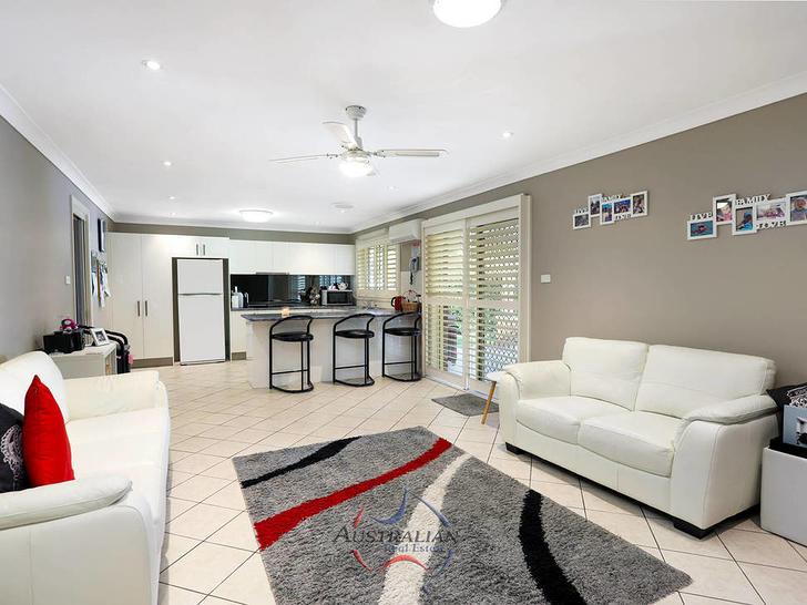 10 Priscilla Place, Quakers Hill 2763, NSW House Photo