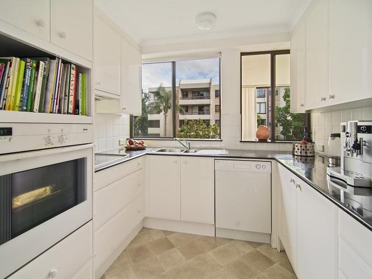 10/1-7 Hampden Avenue, Cremorne 2090, NSW Apartment Photo