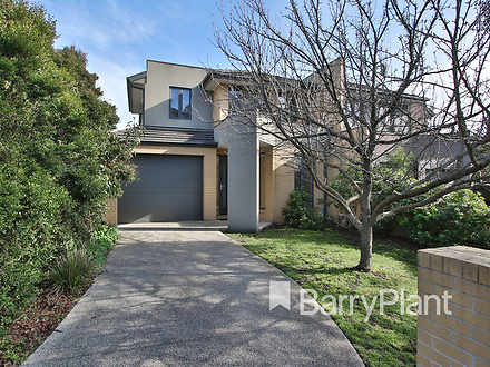 23 Mitta Street, Box Hill North 3129, VIC Townhouse Photo