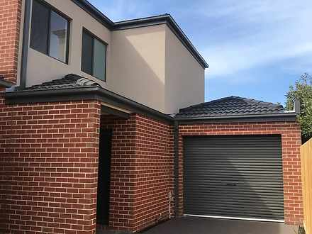 3/5 Rita Court, Hoppers Crossing 3029, VIC Townhouse Photo