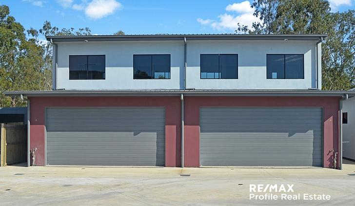 86 Grace Street, Wulkuraka 4305, QLD House Photo