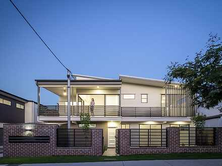 8/23 Worden Street, Morningside 4170, QLD Townhouse Photo
