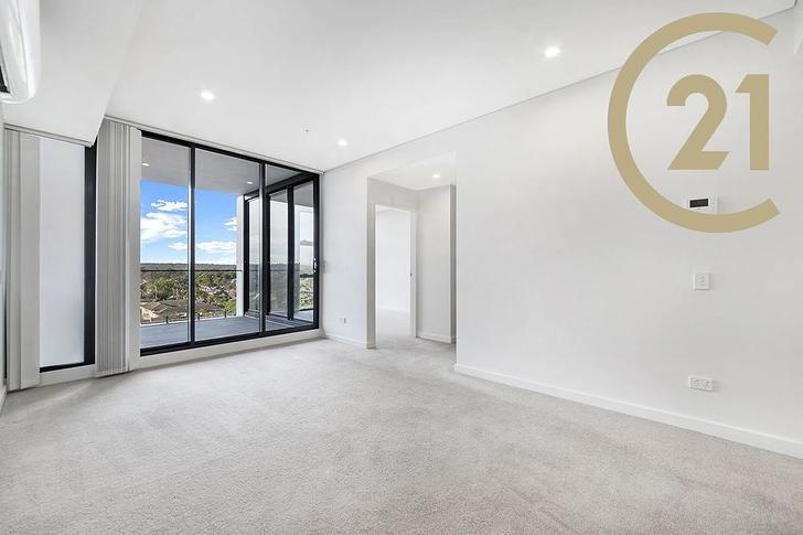 1103/2 Chester Street, Epping 2121, NSW Apartment Photo