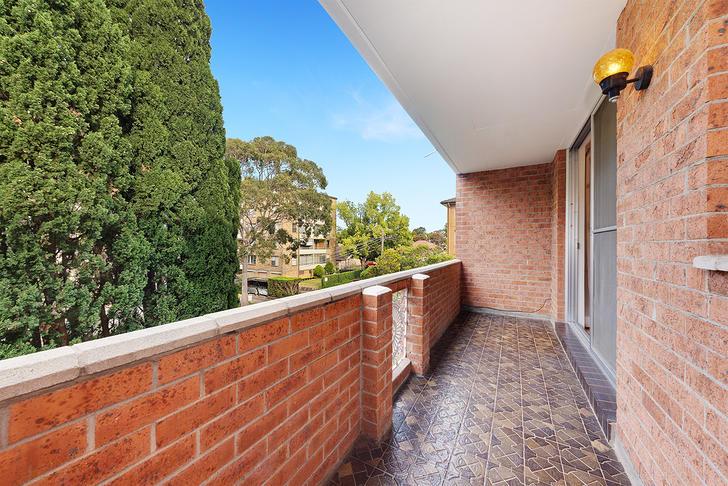 5/28 Claude Street, Chatswood 2067, NSW Apartment Photo