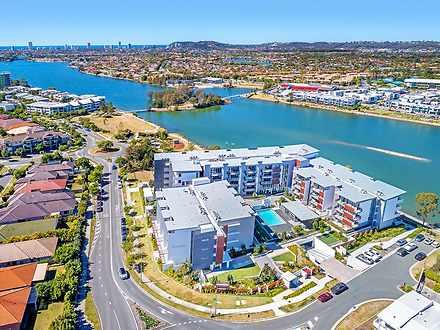 27/65 Varsity Parade, Varsity Lakes 4227, QLD Apartment Photo