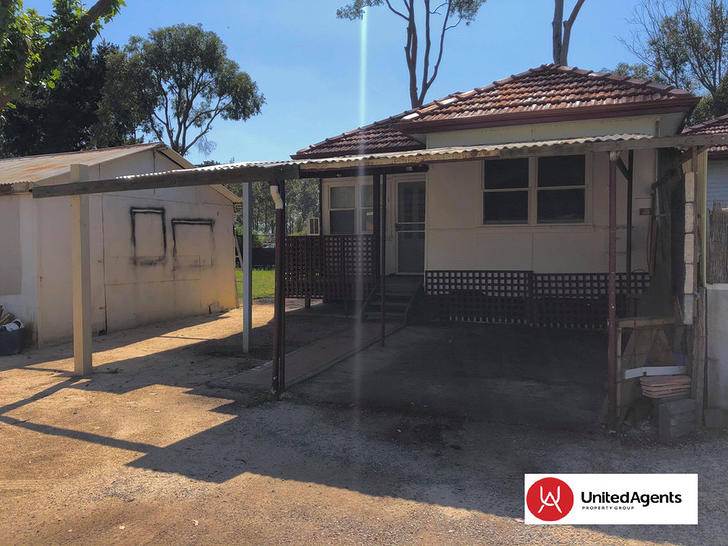 670A Twelfth Avenue, Rossmore 2557, NSW House Photo