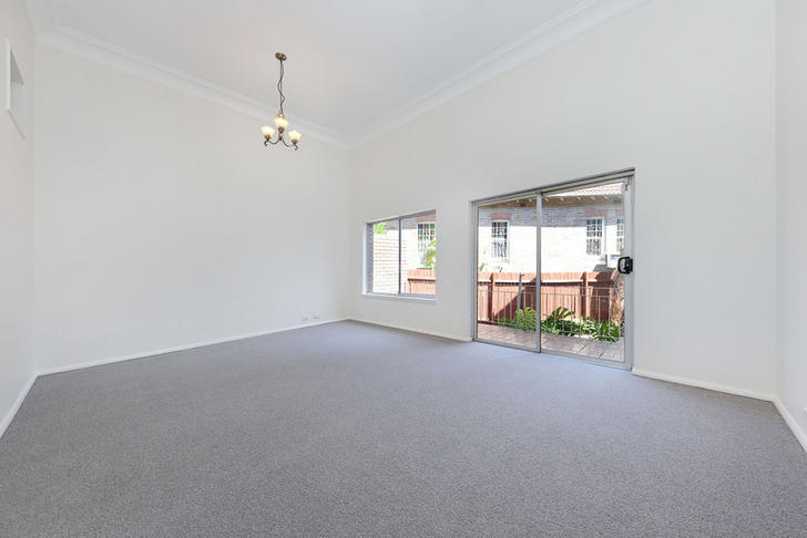 1/39 Bream Street, Coogee 2034, NSW Townhouse Photo