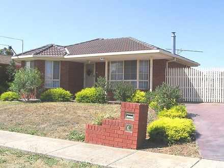 106 Virgilia Drive, Hoppers Crossing 3029, VIC House Photo