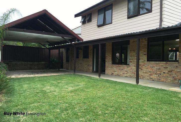 7 Olympic Court, Carlingford 2118, NSW House Photo