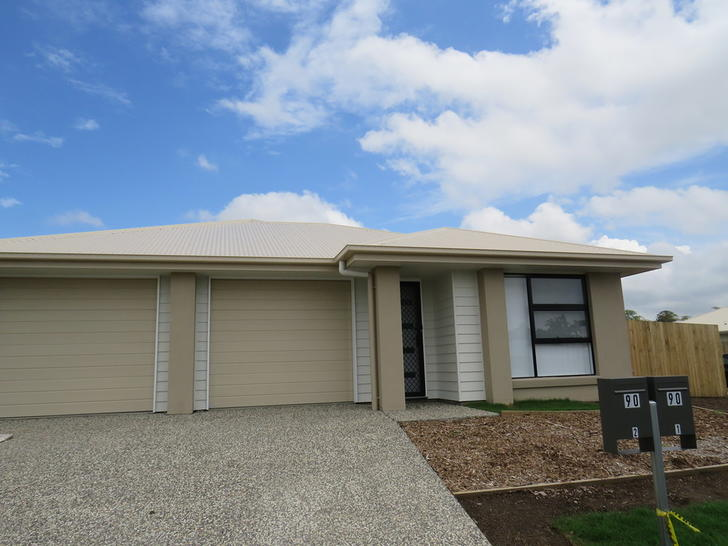 2/90 Locke Street, Redbank Plains 4301, QLD Duplex_semi Photo