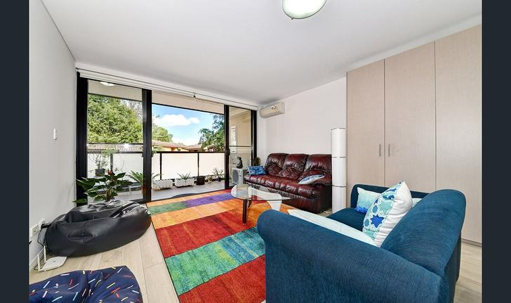 7/530-532  Liverpool Road, Strathfield South 2136, NSW Apartment Photo