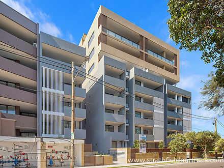B502/37 Loftus Crescent, Homebush 2140, NSW Apartment Photo