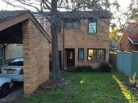 11 Park Row, Bradbury 2560, NSW House Photo