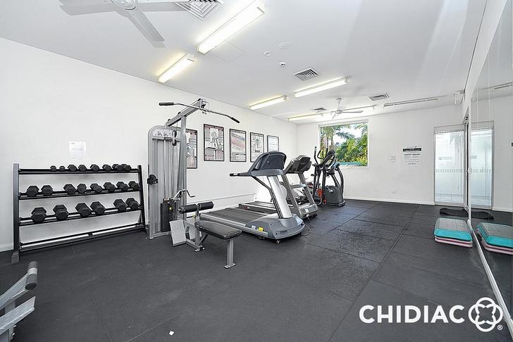 863/3 Baywater Drive, Wentworth Point 2127, NSW Apartment Photo