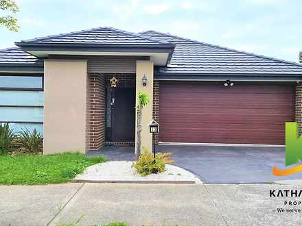 13 Tamarin Street, Craigieburn 3064, VIC House Photo