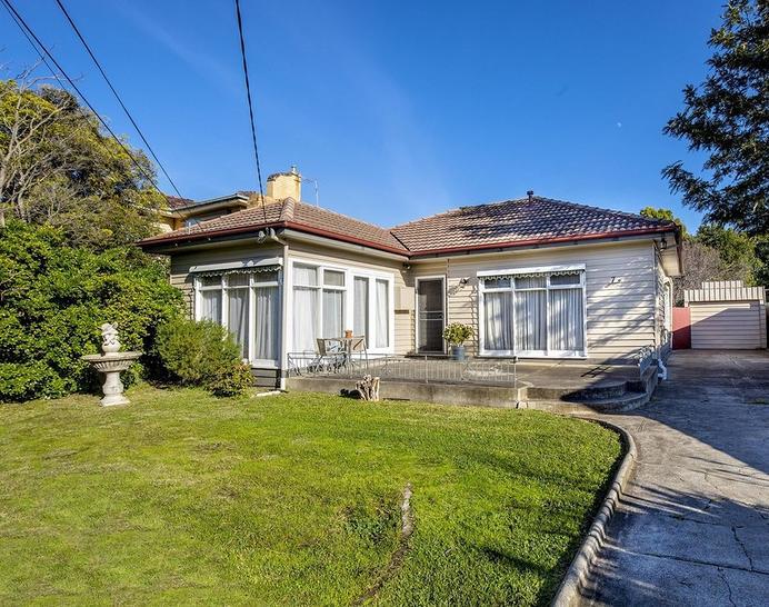 7 Wingara Avenue, Keilor East 3033, VIC House Photo