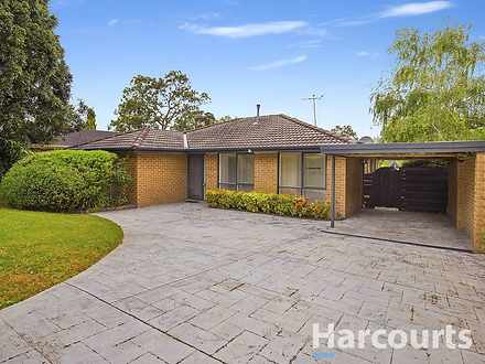 21 Maryborough Road, Boronia 3155, VIC House Photo